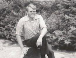 Dave - November 1975